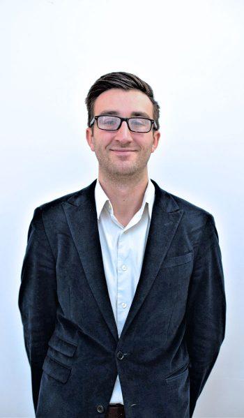 Entwickler Paul Monroe, SMAP