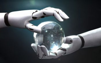 Predictive Banking - Symbolbild