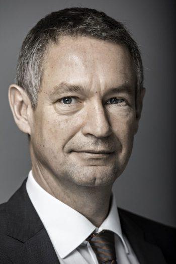 Dr. Uwe Dumslaff CTO CIO Capgemini