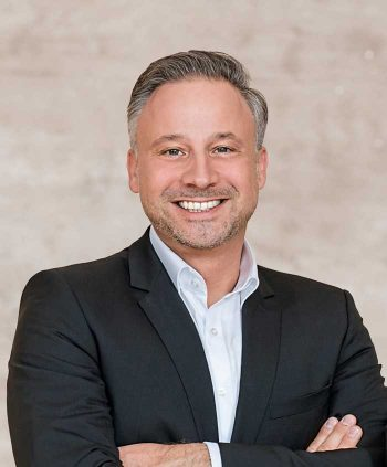 Marc Schieder, CIO Dracoon plädiert für eine durchgehende Ende-zu-Ende-Verschlüsselung