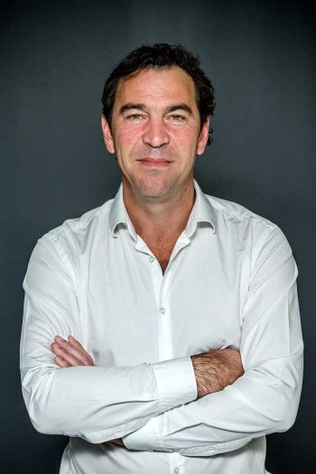 Martijn Hohmann, CEO Five Degrees