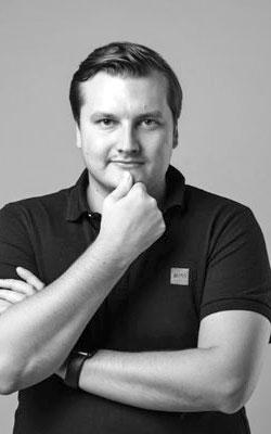 Stani Kulechov, CEO Aave