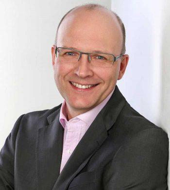 Thomas Heimann, Business Architect Director bei Capgemini