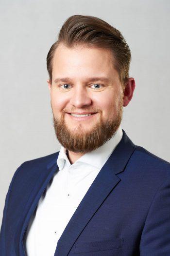 Daten müssen sich selbst verwalten lernen - sagt Thomas Sandner, Senior Regional Technical Manager DACHVeeam