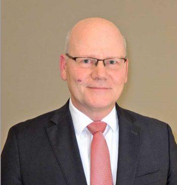 Achim Weiß ist Abteilungsleiter Regulatory, Controlling & Implementation der ODDO BHF