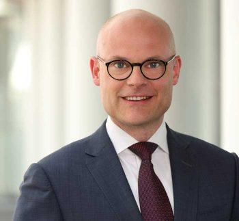 Stephan Wycisk ist Leiter des Zentralbereichs Kreditrisiko-Management & Kredit-Administration der ODDO BHF Gruppe