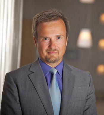 """Dr. Dirk Schlesinger wird Chief Digital Officer von TÜV SÜD. Weiterer Text über ots und www.presseportal.de/nr/38406 / Die Verwendung dieses Bildes ist für redaktionelle Zwecke honorarfrei. Veröffentlichung bitte unter Quellenangabe: """"obs/TÜV SÜD AG/VIRGIL VIDAL"""""""