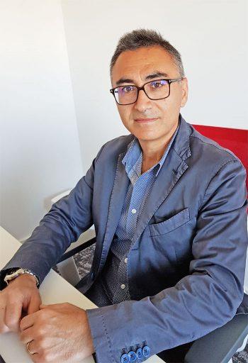 Carmine Evangelista, CTO Auriga - hat einen Tipp um bei der Migration die Legacy-Probleme zu umgehen