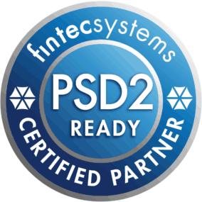 FinTecSystems - Certified Partner