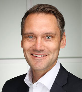 Joris Hensen, Co-Leiter des Deutsche-Bank-API-Programms
