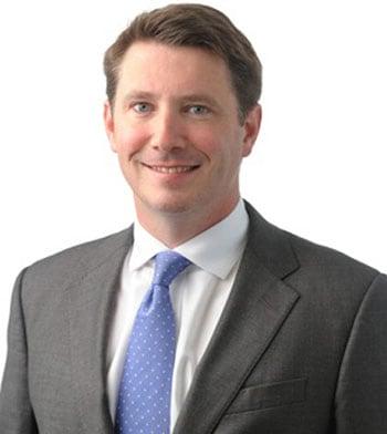 Nick Dunnett, Geschäftsführer Personalberatung Robert Walters sieht im Brexit ein echtes Problem für die IT-Abteilungen der Banken