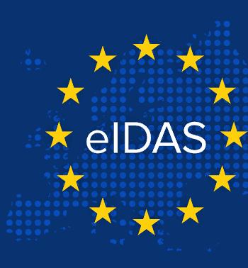 Identifizierung per eIDAS