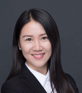 iaoqiong HU, Alipay's Head of Business Development, DACH