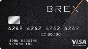 Digital Banking: Brex ist ein typischer Vertreter