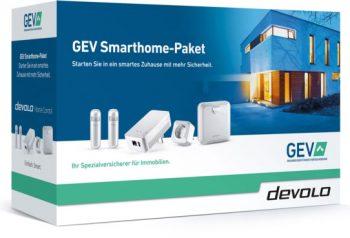 Devolo Smarthome-Paket