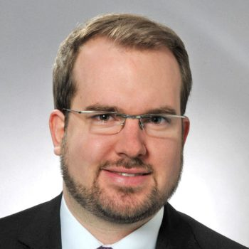 Marc-Nicolas Glöckner, Managing Consultant PPI für KI