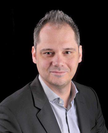 Oliver Hepfner, Geschäftsführung Sparkassen-Finanzportal