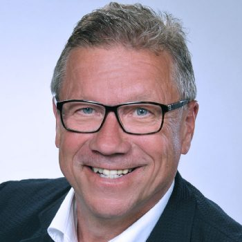 Reiner Guthier, Vorstand der MHB-Bank - Foto Xing