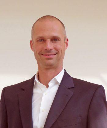 Dr. Gerald Kromer, Chief Executive Officer von ASC Technologies