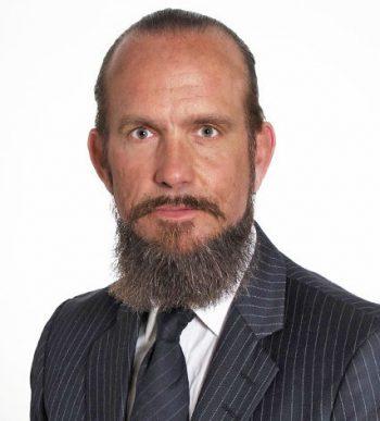 Anders Olofsson leitet das Payment-Geschäft von Finastra