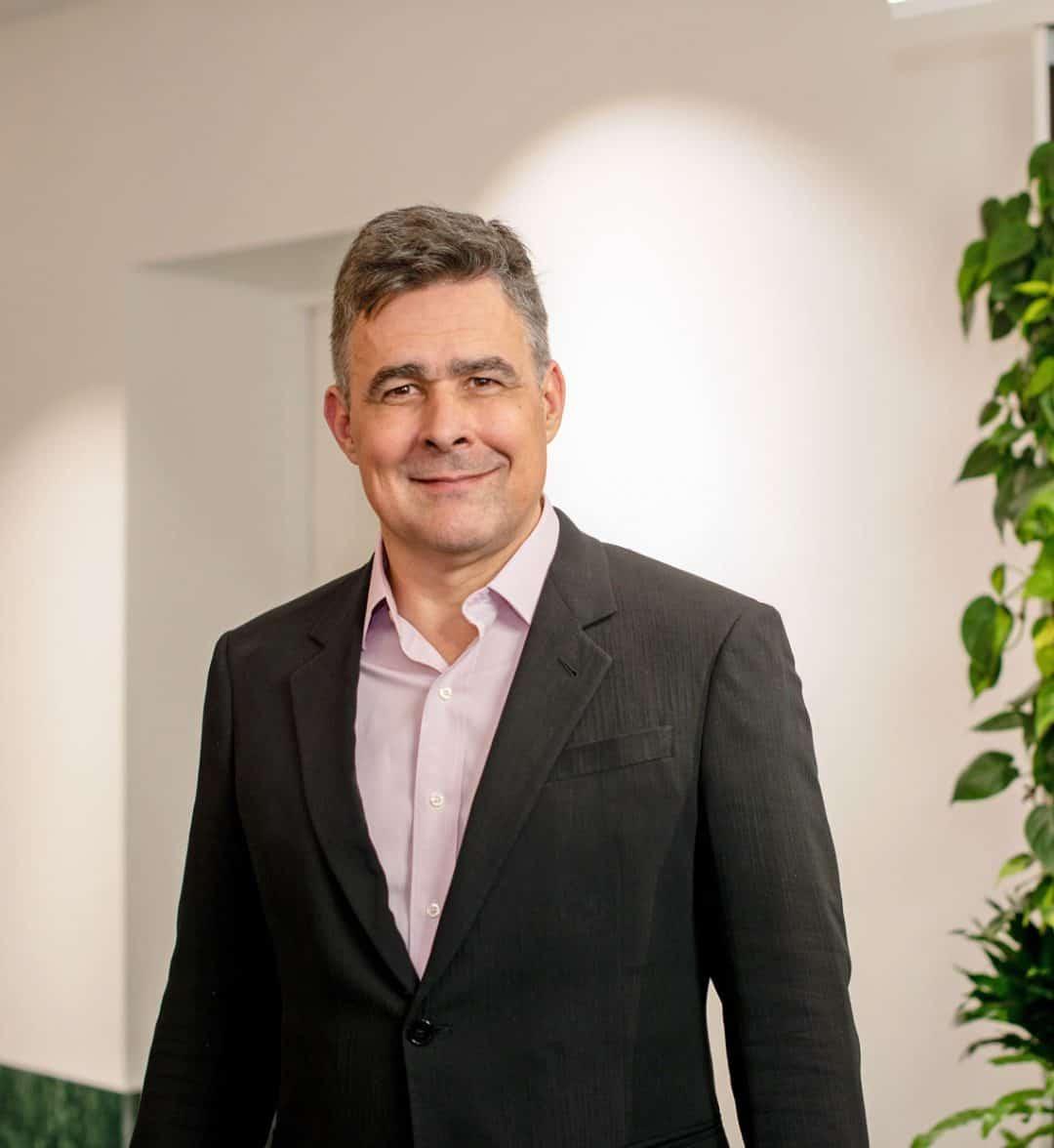Antti-Jussi Suominen, CEO Holvi