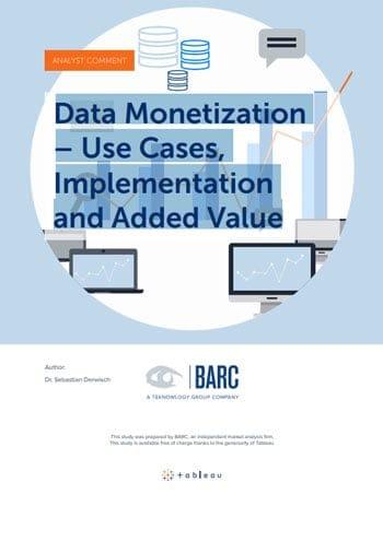 BARC-Studie Titelbild