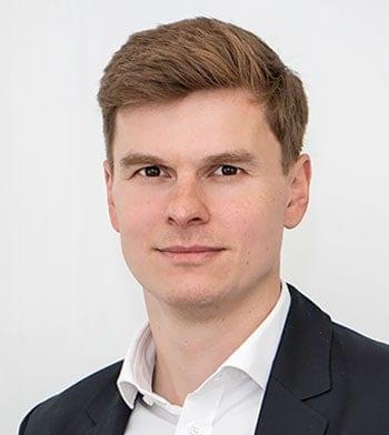 Dr. Sebastian Derwisch