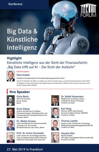 Data-Breaches als Konferenz-Thema