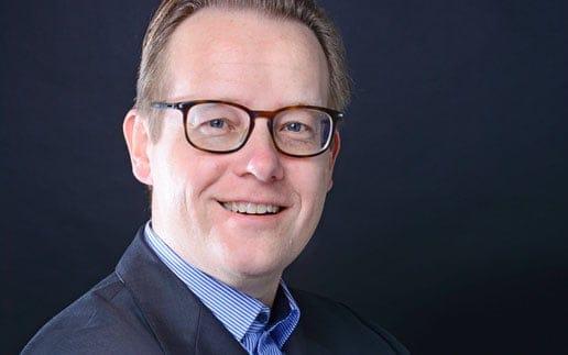 Will Prozesse digitalisieren: Heinz Wietfeld, Regional Manager Hyland<q>Hyland