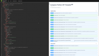 Compeon Partner API Template