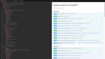 Compeon Partner API Template