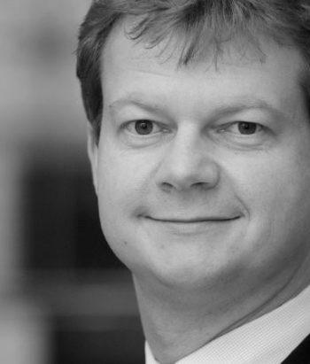 Markus Tacke, Abteilungsdirektor Digitalisierung DSGV