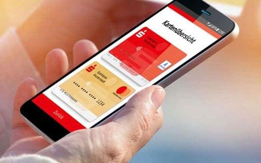 Mobiles bezahlen iphone