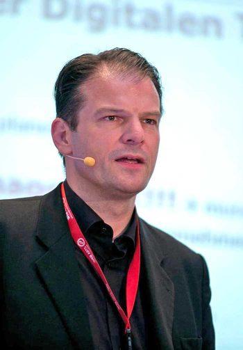 Prof. Dr. Martin Grothe - Spezialist für Data-Breaches