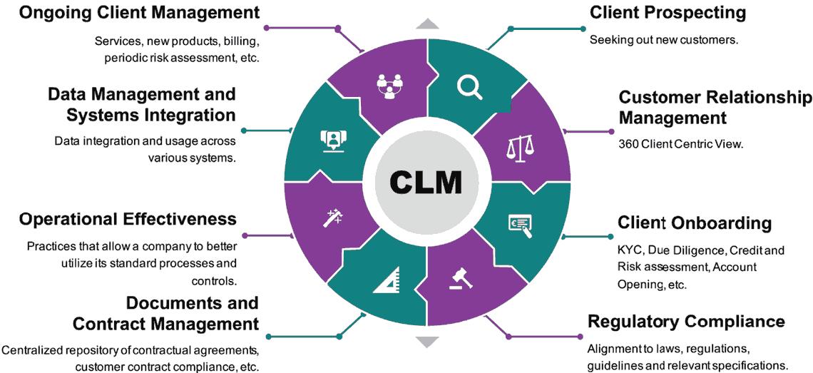 CLM-Diskussion im Whitepaper