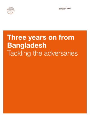 Swift-Studie: Drei Jahre nach Bangladesch - Die Gegner bekämpfen