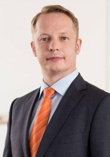 Wirbt für Plattformökonomie: Frank Lohmar, Vertriebsleiter Avoka/ Temenos