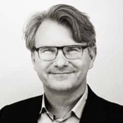 Dr. Friedrich Schwandt, Geschäftsführer von Statista