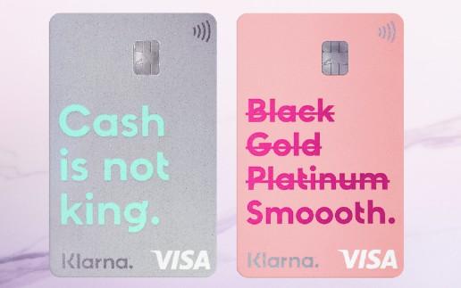 Klarna Zahlungsanbieter Karte Bezahlverfahren Payment Lösung