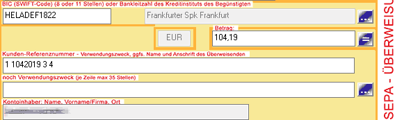 Intuitive Zahlencode statt Uploadfilter