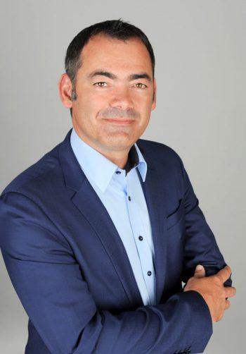Plädoyer für mehr Vertauen beim Mobile Payment: Christian Aubry, Geschäftsführer von Edenred