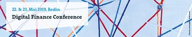 Digital Finance Conference