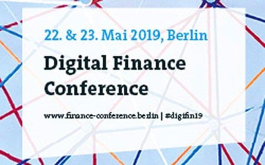 Künstliche Intelligenz - eines der Hauptthemen der Konferenz