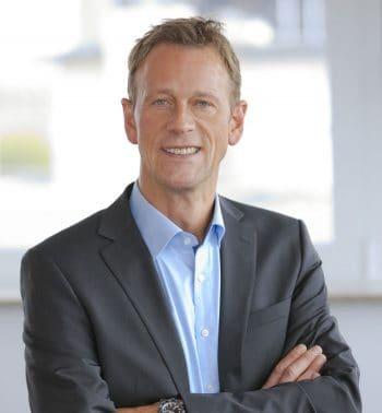 Dr. Helmut Wißmann, Geschäftsführer paydirekt, verantwortlich für IT und Operations