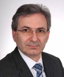 Eric Guyot, CEO von Sopra Banking Software Deutschland