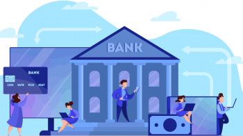 Banking geht auch ohne Bank