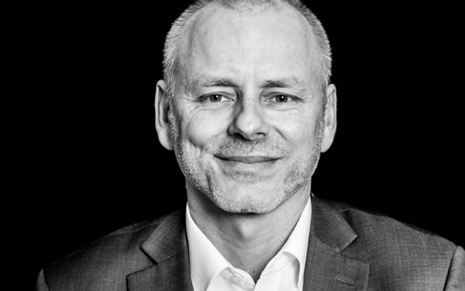 Transformation: Klaus Schilling ist Director Strategy & Consulting, Publicis Sapient
