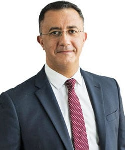 Mehdi Manaa, Deputy Director General – Market Infrastructures and Payments EZB