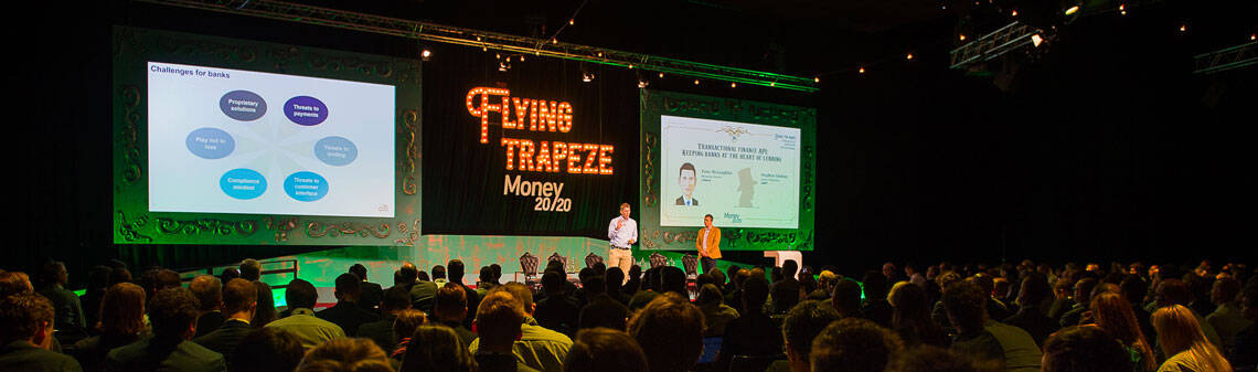 Money 20/20 Keynote