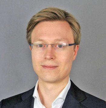 Nicolas Kipp (RatePay) setzt künstliche Intelligenz zur Risikominimierung ein